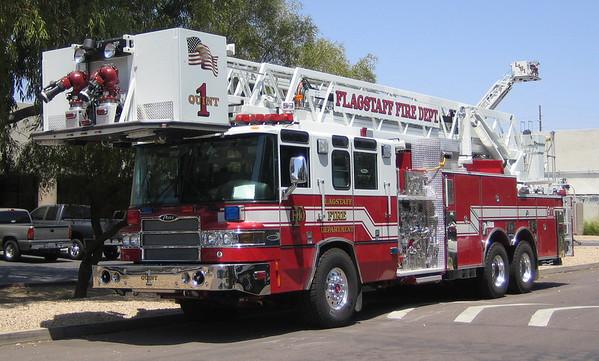 Arizona Apparatus